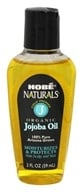 Hobe Labs - Organic Jojoba Oil - 2 oz. by Hobe Labs
