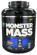 Cytosport - Monster Mass Gaining Formula with mTOR Activators Chocolate - 5.95 lbs. by Cytosport