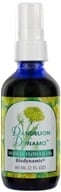 Flower Essence Services - Herbal Flower Oil Dandelion Dynamo - 2 oz. - $17.86
