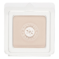 Honeybee Gardens - Pressed Mineral Powder Geisha - 0.26 oz. (665013631001)