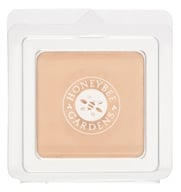 Honeybee Gardens - Pressed Mineral Powder Luminous - 0.26 oz. (665013633005)