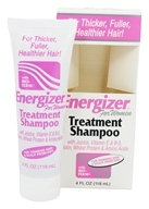 Hobe Labs - Energizer Treatment Shampoo For Women - 4 oz. by Hobe Labs
