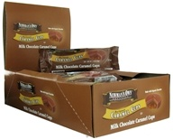 Newman's Own Organics - Caramel Cups Milk Chocolate - 3 Pack (757645010535)