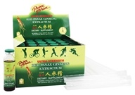 Ultra Strength Red Panax Ginseng Extractum 400 mg. - 30 Vial(s)