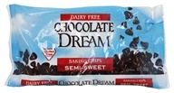 Chocolate Dream - Semi-Sweet Baking Chips - 10 oz. Formerly Sunspire
