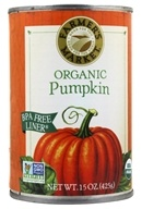 Farmer's Market - Organic Pumpkin - 15 oz., from category: Health Foods