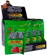 Jelly Belly - Extreme Energizing Sports Jelly Beans Watermelon - 1 oz.
