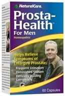 NaturalCare - Prosta-Health for Men - 60 Capsules