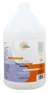 Earth Science - Pure Essentials Shampoo Gallon Fragrance-Free - 128 oz. (054986274009)