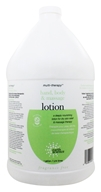 Earth Science - Multi-Therapy Hand, Body & Massage Lotion - 1 Gallon - $34.98