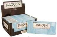 Dagoba Organic Chocolate - Bar Milk Chocolate Chai 37% Cacao - 2 oz.