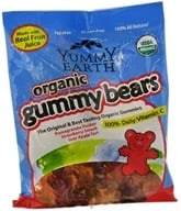 Yummy Earth - Organic Gummy Bears - 5 oz. - $1.98
