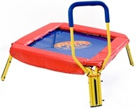 Image of Pure Fun Trampolines - First Jumper Kids Trampoline 9000FJ