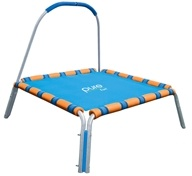 Image of Pure Fun Trampolines - Kids Jumper Trampoline 9001KJ