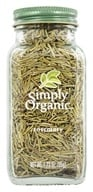 Simply Organic - Rosemary - 1.23 oz. by Simply Organic