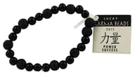 Zorbitz - Karmalogy Lucky Karma Beads Bracelet Onyx Black Power Success, from category: Gift Ideas
