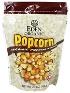 Eden Foods - Popcorn Organic Popping Kernels - 20 oz., from category: Health Foods