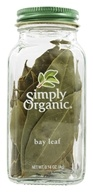 Simply Organic - Bay Leaf - 0.14 oz. - $6.15