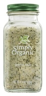 Simply Organic - Garlic Salt - 4.7 oz. (089836185174)