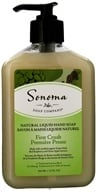 Image of Sonoma Soap - Natural Liquid Hand Soap First Crush - 12 oz. CLEARANCE PRICED