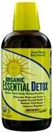 Image of ReNew Life - Organic Essential Detox - 16.2 oz.