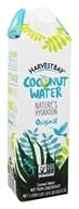 All-Natural Coconut Water Original - 33.8 fl. oz.