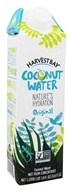 Harvest Bay - All-Natural Coconut Water Original - 1 Liter