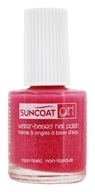 Suncoat - Girl Water-Based Nail Polish Fairy Glitter - 0.27 oz.