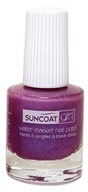 Image of Suncoat - Girl Water-Based Nail Polish Princess Purple - 8 ml.
