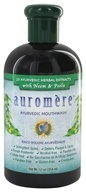 Image of Auromere - Ayurvedic Mouthwash Mint - 12 oz.