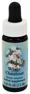 Flower Essence Services - Healing Herbs Dropper White Chestnut - 0.25 oz.
