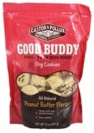 Castor & Pollux - Good Buddy Dog Cookies Peanut Butter Flavor - 16 oz. by Castor & Pollux