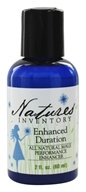 Image of Nature's Inventory - Enhanced Duration All Natural Male Performance Enhancer - 2 oz.
