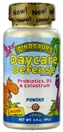 Kal - Dinosaurs Daycare Defense Powder - 2.3 oz. CLEARANCED PRICED by Kal