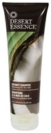 Desert Essence - Shampoo For Dry Hair Coconut - 8 oz. LUCKY PRICE