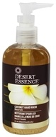 Image of Desert Essence - Organics Hand Wash Nourish Coconut - 8 oz. LUCKY DEAL