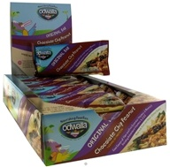 Odwalla - Original Nourishing Food Bar Chocolate Chip Peanut - 2 oz. by Odwalla