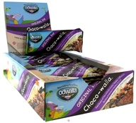 Image of Odwalla - Original Nourishing Food Bar Choco-walla - 2 oz. CLEARANCE PRICED