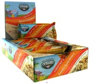 Image of Odwalla - Chew Nut Nourishing Food Bar Sweet & Salty Almond - 2 oz.