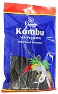 Eden Foods - Kombu Sea Vegetable - 2.1 oz. by Eden Foods