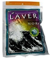 Maine Coast Sea Vegetables - Wild Atlantic Nori Laver - 1 oz. - $4.67