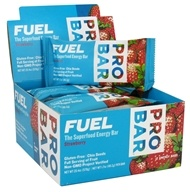 Pro Bar - Fuel Bar Strawberry - 1.7 oz.