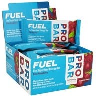 Pro Bar - Fuel Bar Cran-Raspberry - 1.7 oz.
