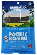 Emerald Cove - Pacific Kombu Silver Grade - 1.76 oz. by Emerald Cove