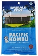 Emerald Cove - Pacific Kombu Silver Grade - 1.76 oz. - $4.80