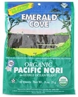 Emerald Cove - Organic Pacific Nori Silver Grade - 10 Piece(s), from category: Health Foods