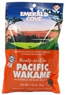 Emerald Cove - Ready To Use Pacific Wakame - 1.76 oz., from category: Health Foods