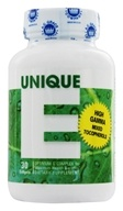 Image of A.C. Grace - Unique E Optimum Vitamin E Complex - 30 Capsules
