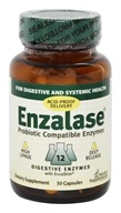 Master Supplements - Enzalase Enzyme Master Supplement - 50 Capsules (804879057611)