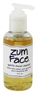 Indigo Wild - Zum Face Gentle Facial Cleanser - 4 oz.